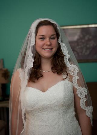Jessie & Heath - Wedding
